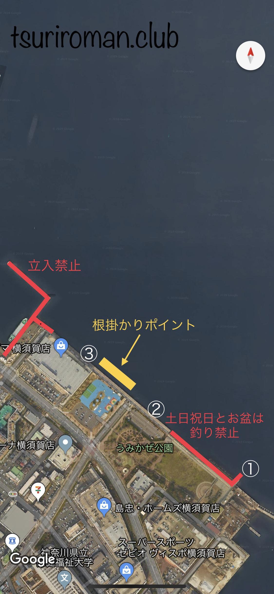 タチウオ 横須賀 下浦沖でもテンヤタチウオ